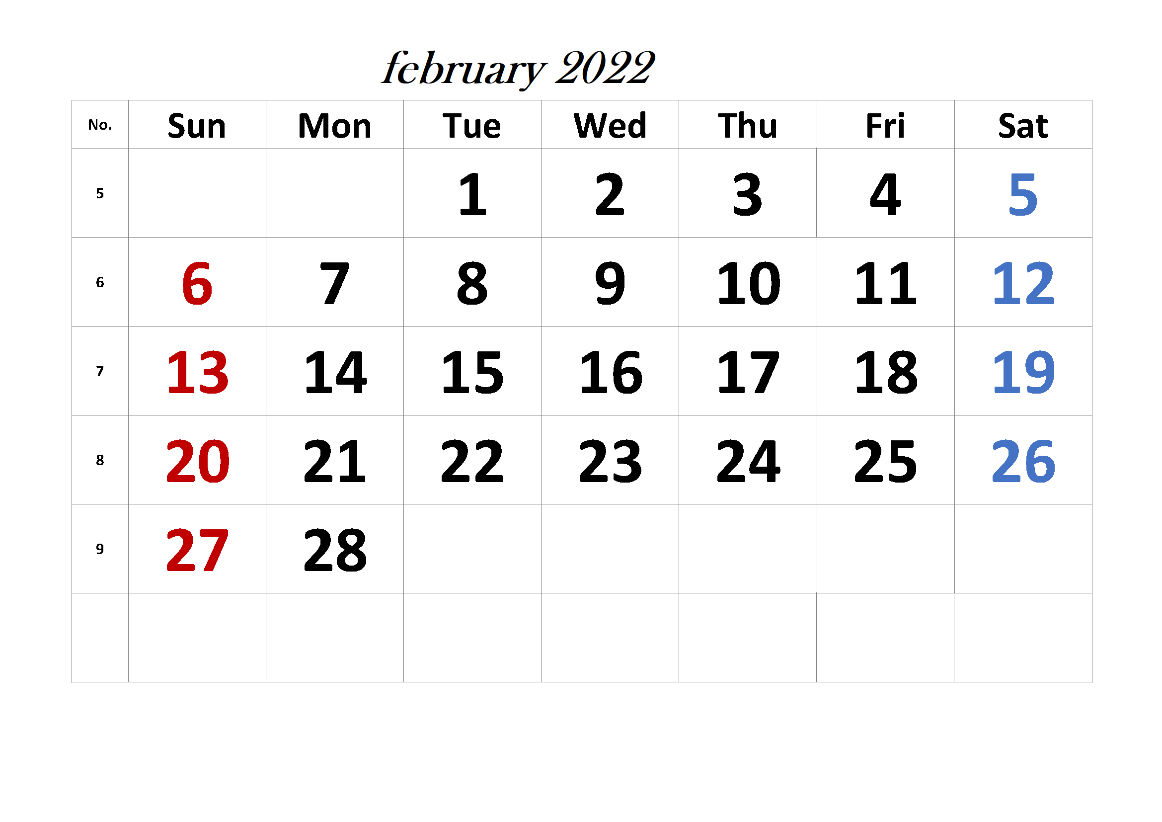 february-2022-calendar-printable-week