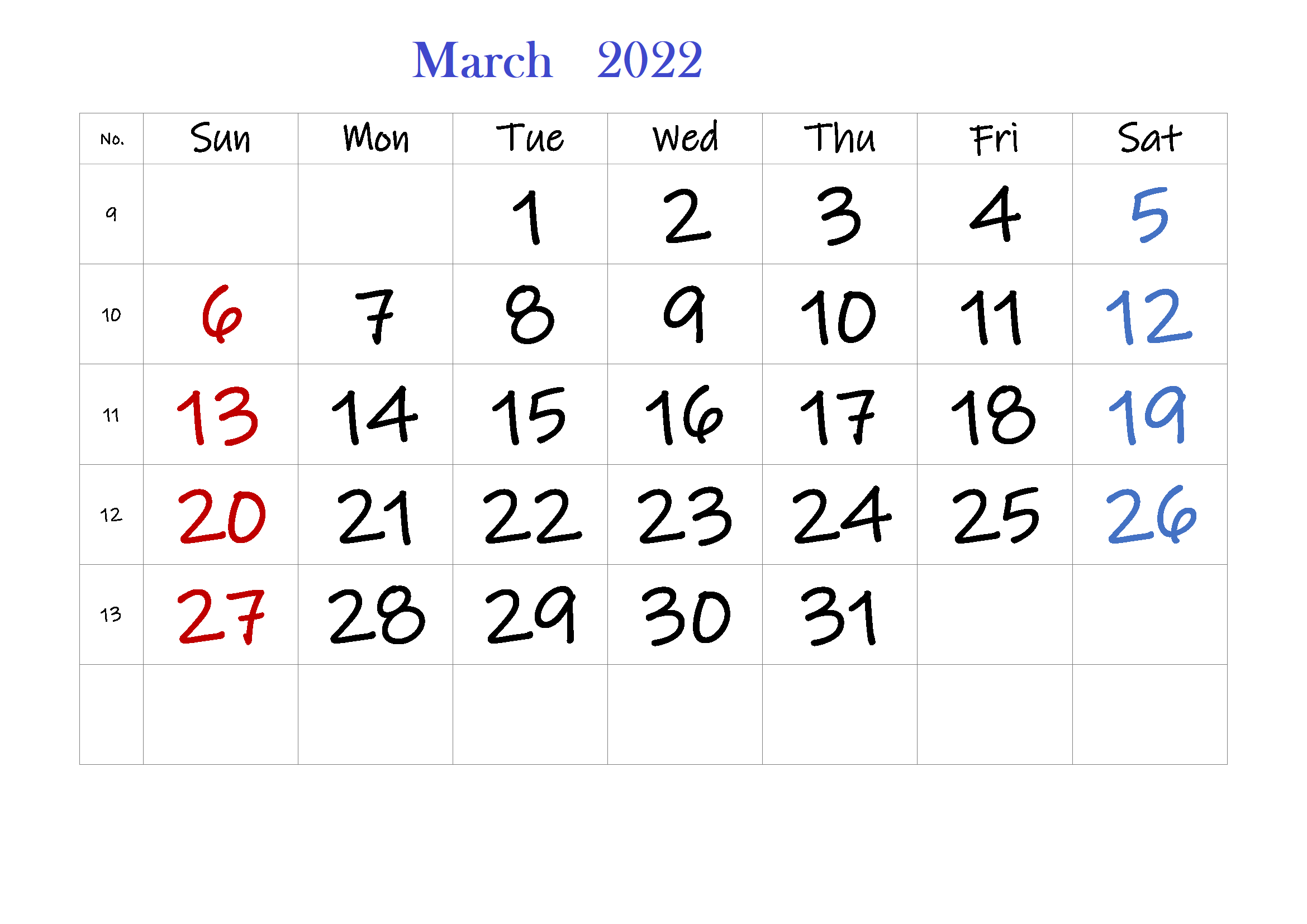 march-2022-calendar-printable-week-number