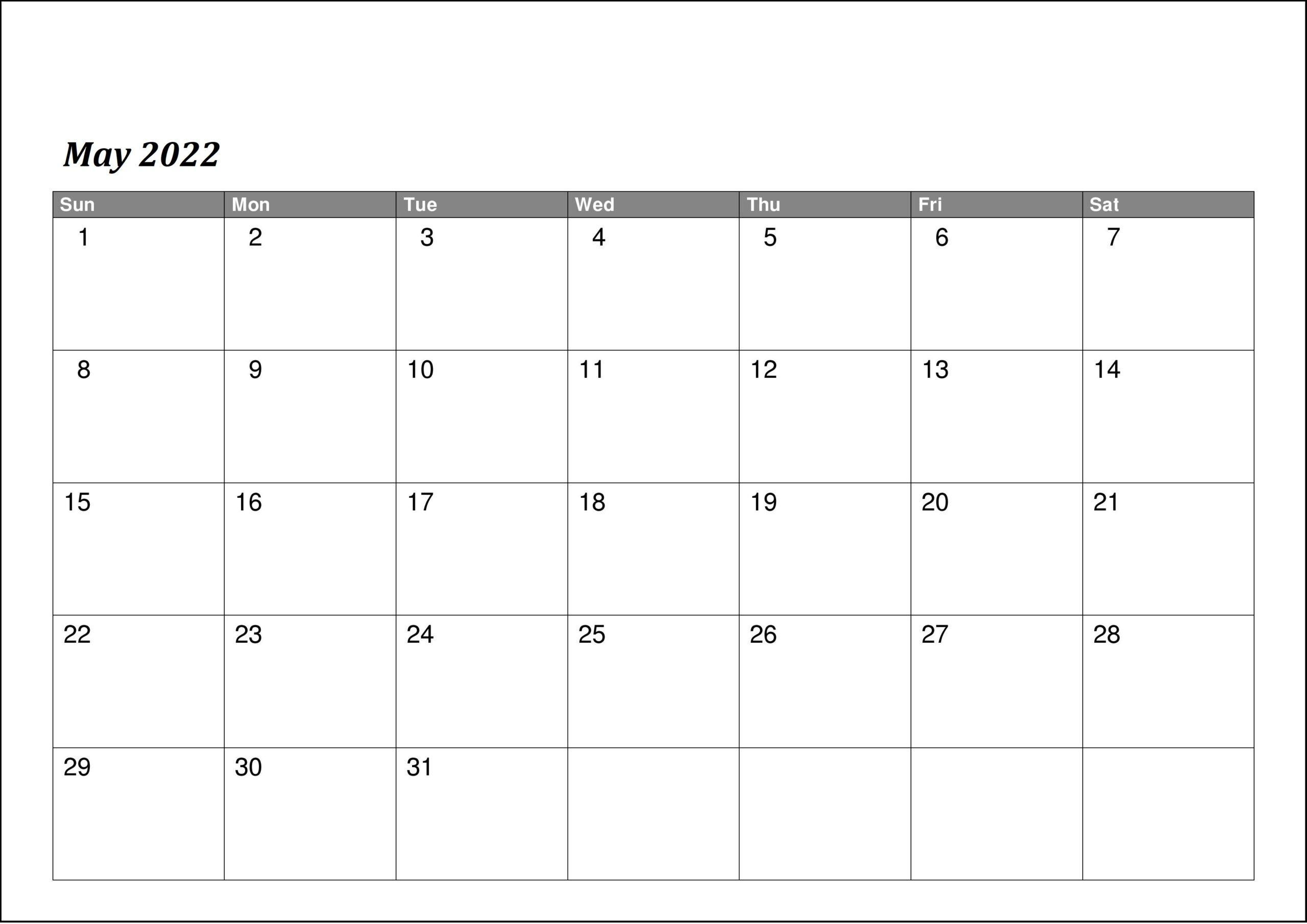 2022-May-Calendar-Printable-scaled