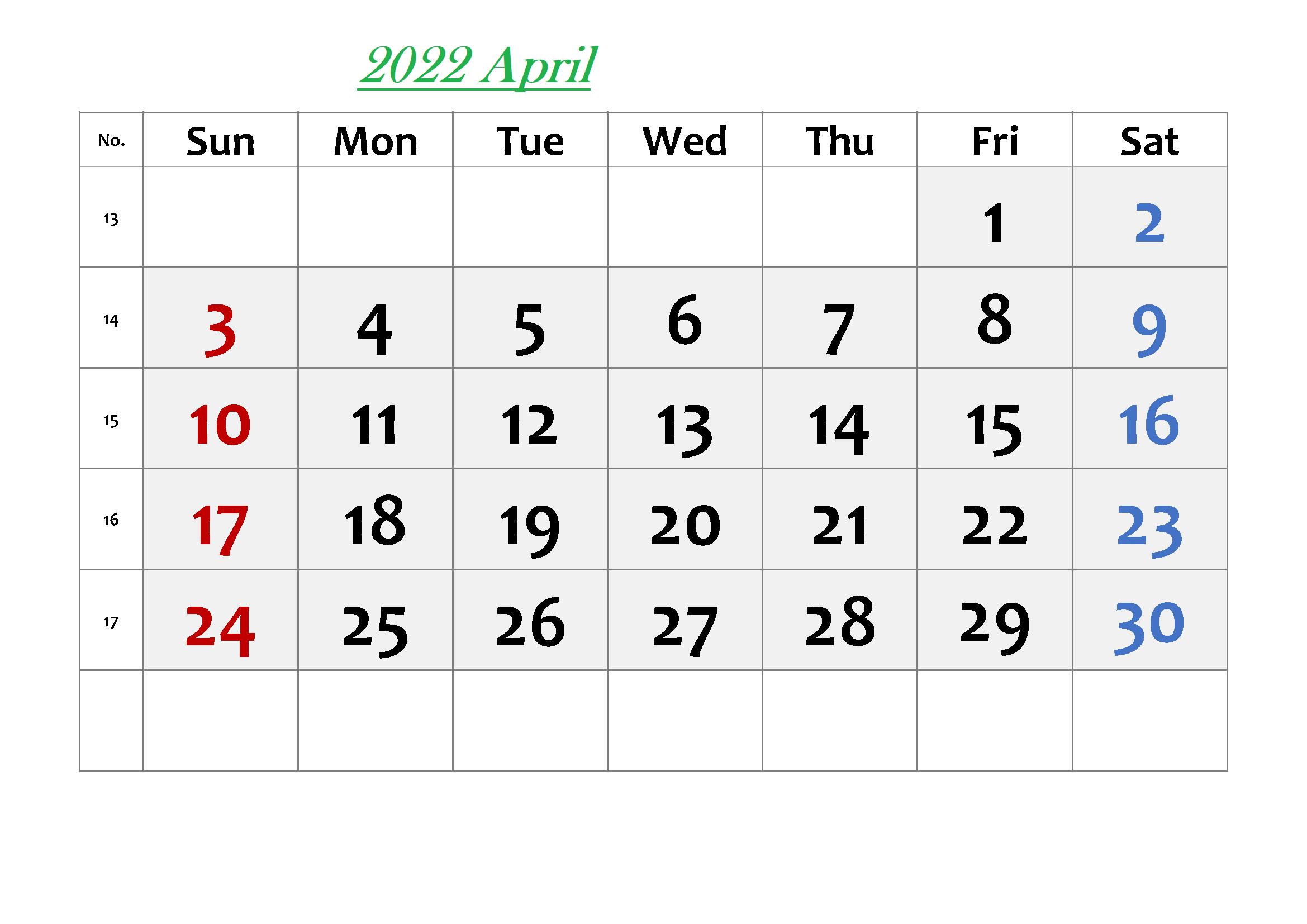 Free-Download-April-2022-Calendar