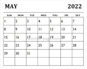 May-Calendar-2022-Template